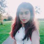 Amber Monteiro - @cuti_eangel09 - Instagram