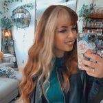 Amber Monticello - @amber_estreetsalon - Instagram