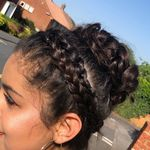 Amber Nisar - @ambers_hairstyles - Instagram