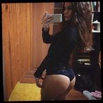 Amber Rocha - @amberrocha747 - Instagram