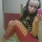 Amberly Herrera - @heavenlyamericus - Instagram