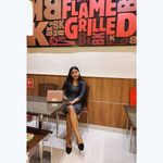 Ambika Thapa - @ambika8500 - Instagram