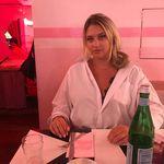 Amelia Foreman - @esty.amelia - Instagram