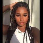 AMELIA ASANTE KEENAN 💕 - @amelia.keenanx - Instagram