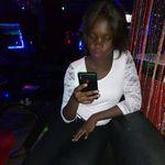Amie Bobo Koulibaly - @koulibalyamie - Instagram