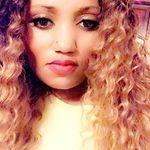Amie Bockarie - @amie.foday - Instagram