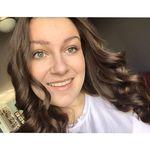 Amelia Greening-Pardy - @aamg22 - Instagram