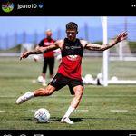 Jamie Paterson - @jpato10 Verified Account - Instagram