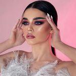 Amina Khairzad - @makeup_by_aminakh - Instagram