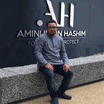 Aminuddin Hashim - @aminuddin.hashim - Instagram