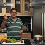 Amit Pamnani - @chefamitpamnani - Instagram