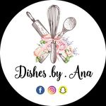 Ana Shulca - @dishes.by.ana - Instagram
