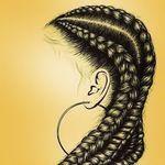 Ana_das_tranças twist braids - @twist__braids - Instagram