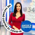 Andrea González - @andreagonzaleztv Verified Account - Instagram