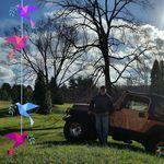Andy Sizemore - @wranglerandy - Instagram