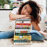 Angela Bao 📚🐛   she/her - @baosbooks - Instagram