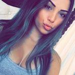 Angelina Coker - @angelina_coker2 - Instagram