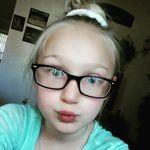 Angelina pierson - @unicornangel25 - Instagram