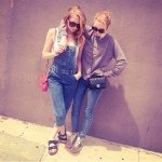 Charlotte & Angelica Gleason - @gleasontwins - Instagram