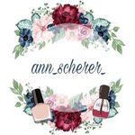 Anna - @ann_scherer_ - Instagram