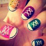 Annabelle Connor - @nicestnailz - Instagram
