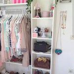annabelle cormier - @belle.closets - Instagram
