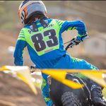 Antonio Curran - @ajcurran83 - Instagram