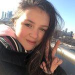 Anya Shashkova - @a_shashkova9 - Instagram