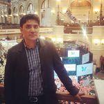 Arman Amirov - @kaminy_astana - Instagram
