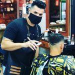 Arman Amirov - @the_barber_arman - Instagram