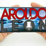 Aroldo León - @aroldo_leon - Instagram
