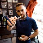 Artur Niemiec - @barber_arturniemiec - Instagram