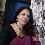 Aruna chakraborty - @banalata.biram - Instagram