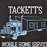 Tacketts Mobile Home Service - @arville8809 - Instagram