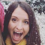 Ashley Agoranos - @aagoranos - Instagram