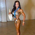 Ashley Barry - @ashleybarry_fitness - Instagram