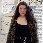 Ashley Galindo - @ashley_.galindo - Instagram