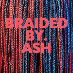Ashley Goodloe - @braidedby.ash - Instagram