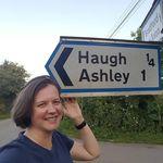 Ashley Haugh - @ashhaugh1 - Instagram