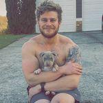 Ben Dorsey - @benjamin_joseph_12 - Instagram