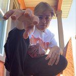 Ben Dorsey - @bdorsey13 - Instagram
