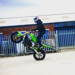 Ben Maloney - @636stunt_ben - Instagram
