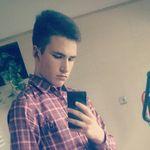 Arek Wielgus - @lucius_8040__bennett - Instagram