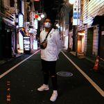 Benedict Cruz - @benecruz03 - Instagram