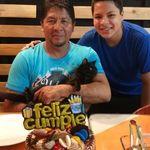 Benigno Davila - @elchinodavila73 - Instagram