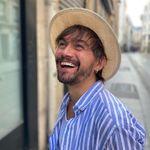 Benjamin Dufour 🧿 - @benjamin_dufour_paris - Instagram