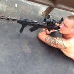 Benjamin Evenson - @rngblazingben - Instagram