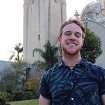 Benjamin Frame SDSU '21 - @ben_winkyface - Instagram