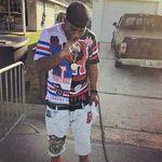 Benjamin Gambino Franklin - @yungskee_da_babyboss - Instagram