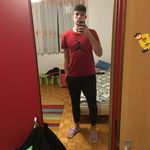 Benjamin Gašpar - @benjamin_gaspar8 - Instagram